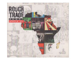 Rough Trade Africa