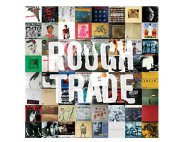 Rough Trade best of