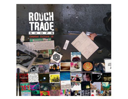 Rough Trade Shops Counter Culture 10
