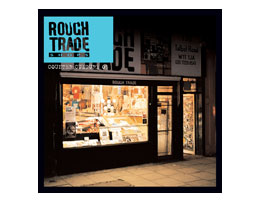 Rough Trade Shops Counter Culture 5